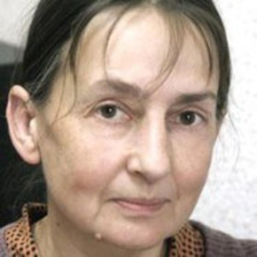 Тамара Глущенко