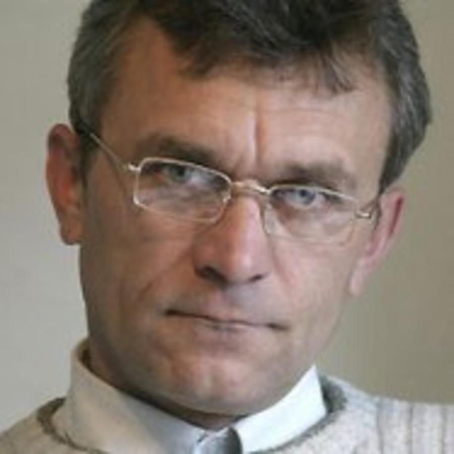 Юрий Рубашевский
